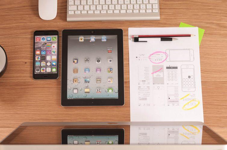 Responsive, Adaptive, Web, Design