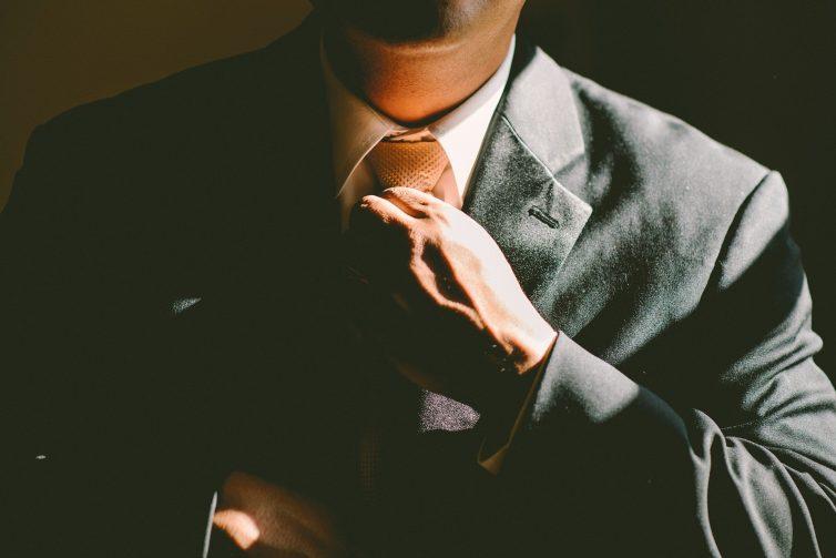 Businessman, Business, App