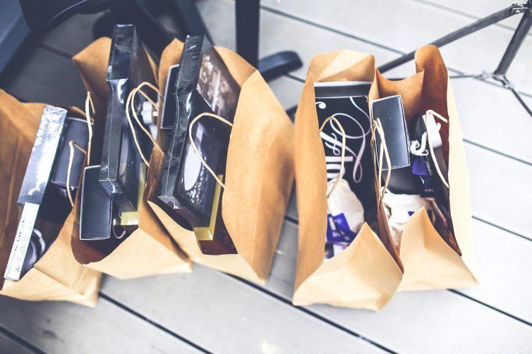 Shopping, E-commerce, App